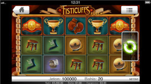 mobil casino oyun